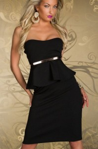 788e97b131 Elegancka sukienka na wyjście