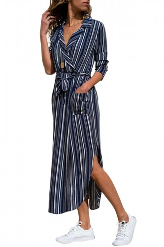 Navy-White-Multi-Striped-Shirt-Dress-with-Tie-LC610414-22-1.jpg