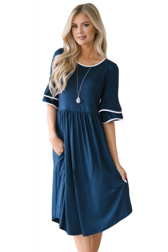 Slate-Blue-Layered-Bell-Sleeve-Dress-LC610051-5-1.jpg