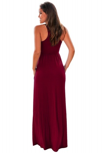 Burgundy-Racerback-Maxi-Dress-with-Pockets-LC61647-3-2.jpg