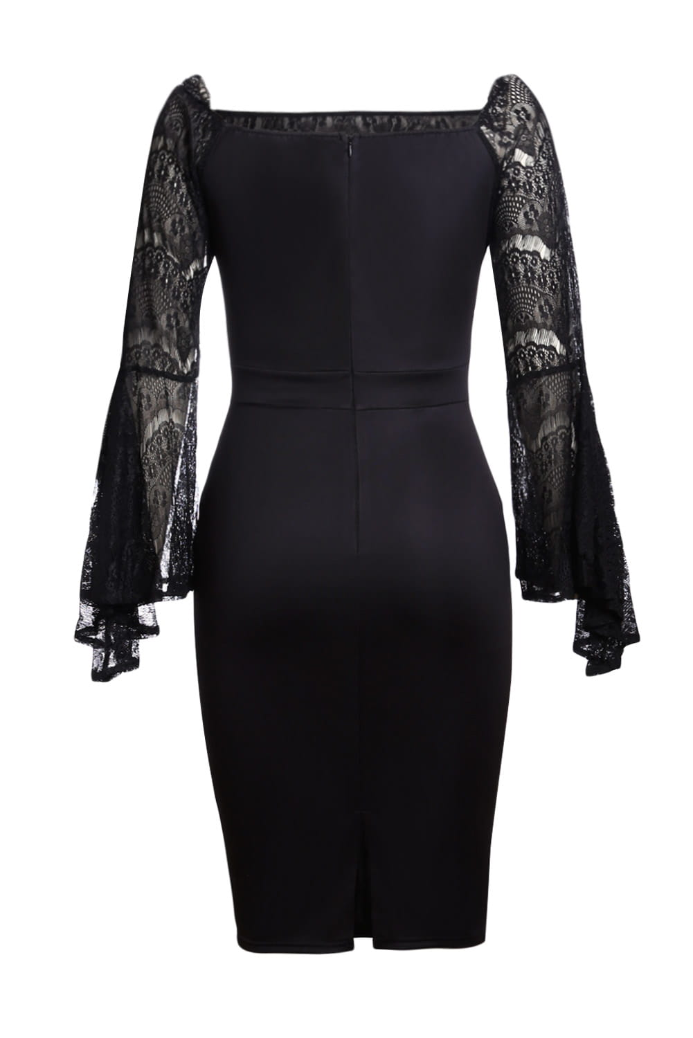 8459c02df1 ...  environment cache images 300 300 productGfx 7882 Black-Lace-Bell-Sleeve
