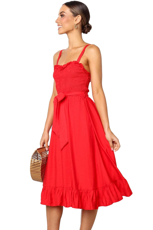 99c40323fd Sukienka z gorsetem z gumek